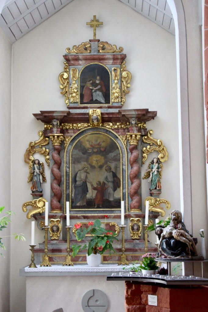 St.Ilgen